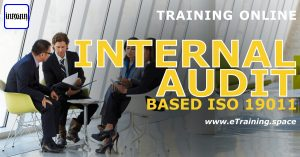 eTraining Internal Audit based ISO 19011
