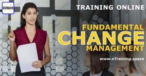 eTraining Fundamental Change Management