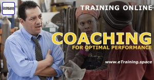 eTraining Coaching for Optimal Performance