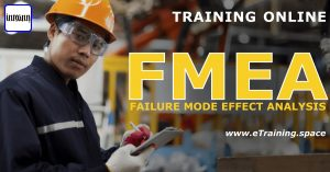 eTraining Failure Mode and Effect Analysis FMEA