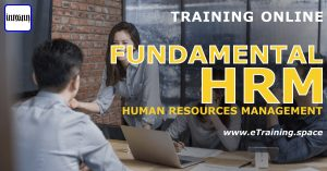 eTraining Fundamental HRM