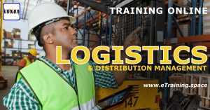eTraining Logistics & Distribution Management