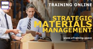 eTraining Strategic Materials Management