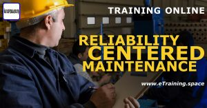 eTraining Reliability Centered Maintenance