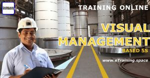 eTraining Visual Management based 5S